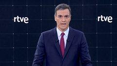 """Sánchez pide a Casado que le recuerde a sus candidatas que """"no es no"""""""