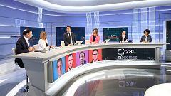 Especial informativo - Análisis del debate a cuatro