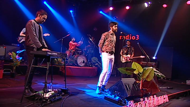 Los conciertos de Radio 3 - Floridablanca - ver ahora