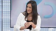 Los desayunos de TVE - Begoña Villacís, candidata de Ciudadanos a la alcaldía de Madrid