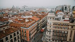 El Tiempo en la Comunidad de Madrid - 23/04/19