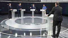 Informativo de Madrid - 23/04/19