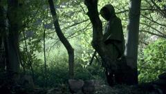 La caza. Monteperdido - Sara Campos descubre que se trata de dos secuestradores