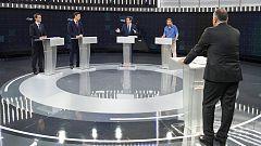 Telediario - 15 horas - 23/04/19 - Lengua de signos