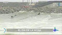 España Directo -  Monas de Pascua