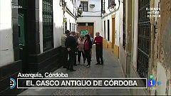 España Directo -  Degradación casco antiguo de Córdoba