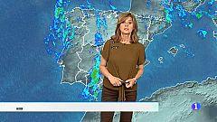 El tiempo en Andalucía - 23/04/2019