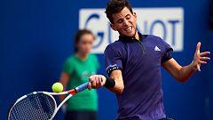 Tenis - ATP 500 'Trofeo Conde de Godó': D. Thiem - D. Schwartzman