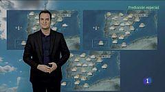 El tiempo en Asturias - 17/04/19