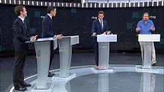 Telediario 2 en cuatro minutos - 23/04/19