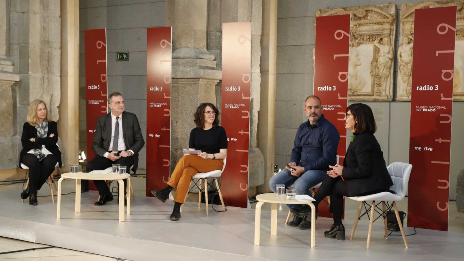 Cultura19 - VÍDEO: Arquitectura - 23/04/19 - Ver ahora