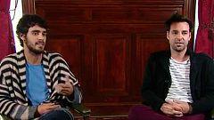 Javi Ruibal y Pedro Pastor, una nueva generación de músicos que presenta nuevos trabajos