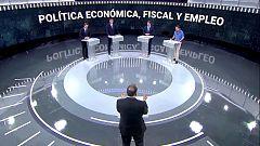 Telediario - 21 horas - 23/04/19 - Lengua de signos