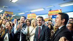 Telediario - 8 horas - 24/04/19