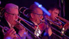 La orquesta Sinfónica de Castilla León interpreta la B.S.O. de ¿Parque Jurásico¿