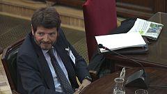 """El exdirector de los Mossos: """"Trapero no hubiera aceptado ninguna intromisión política"""""""