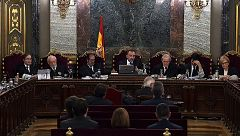 """Marchena reconviene al portavoz de Mossos pèr la Independencia: """"No confunda el escenario"""""""