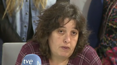La madre del bebé al que su expareja asesinó en A Coruña en 2010 recurrirá su denuncia contra la Guardia Civil