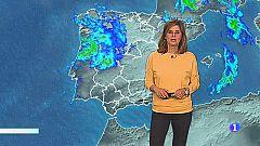 El tiempo en Andalucía - 24/04/19