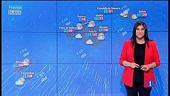 El temps a les Illes Balears - 24/04/19