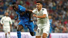La cuarta plaza en juego en el Getafe-Real Madrid