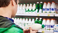 Los consumidores podrán elegir el tipo de leche que quieren consumir a través de una encuesta 'online'