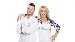 La 1 estrena 'Cena con mamá', con Cayetana Guillén Cuervo