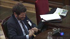 Albert Batlle no se sentia còmode abans de dimitir com director dels Mossos