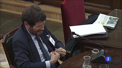 Albert Batlle no se sentia còmode abans de dimitir com a director dels Mossos