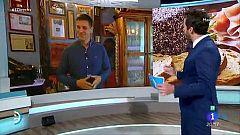 España Directo -  Guiso de pollo de corral