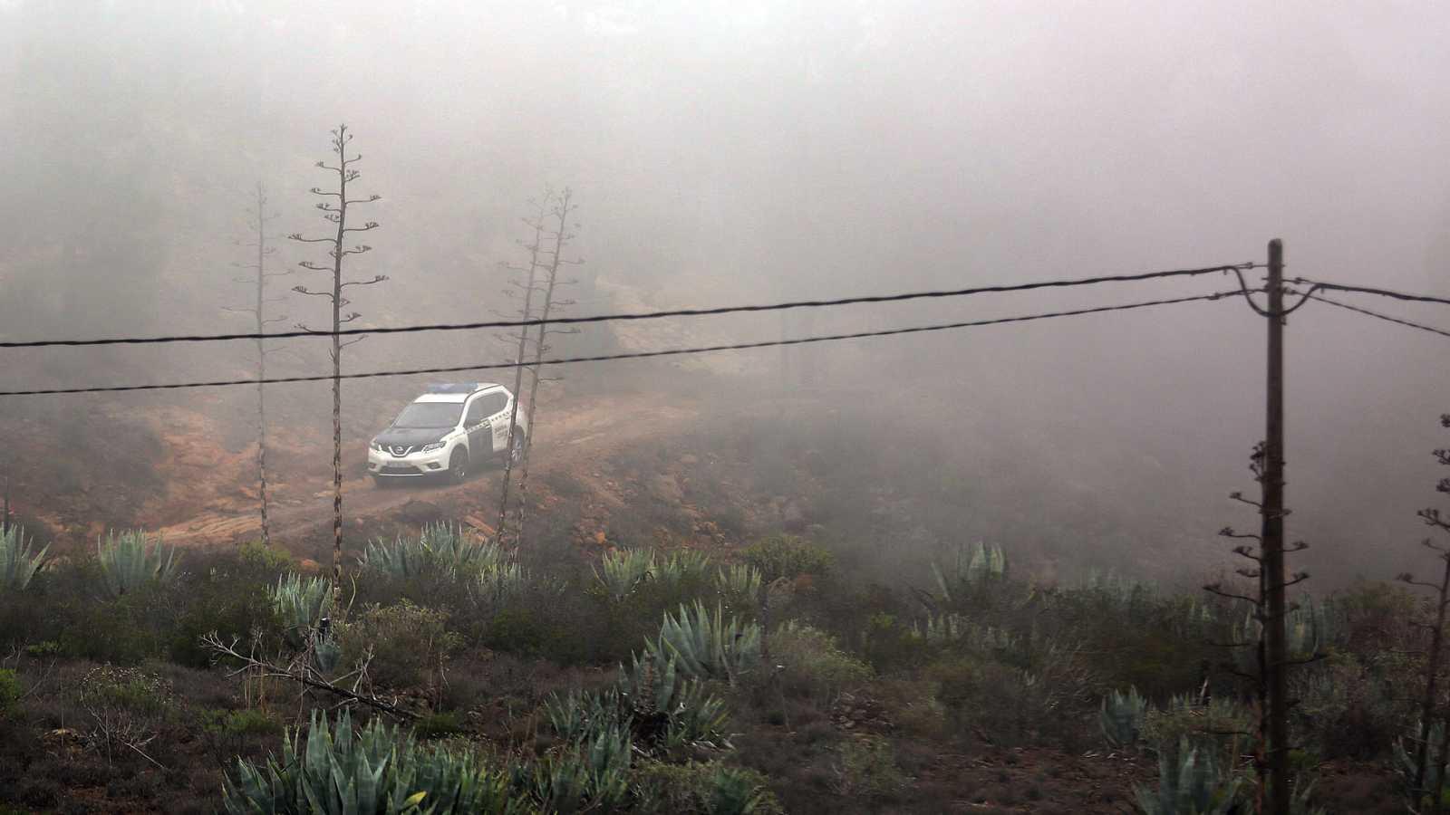 La Guardia Civil halla los cuerpos sin vida de la mujer y el niño desaparecidos el pasado martes en Tenerife