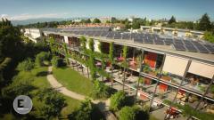Otros documentales - Construcciones ecológicas: Construir juntos