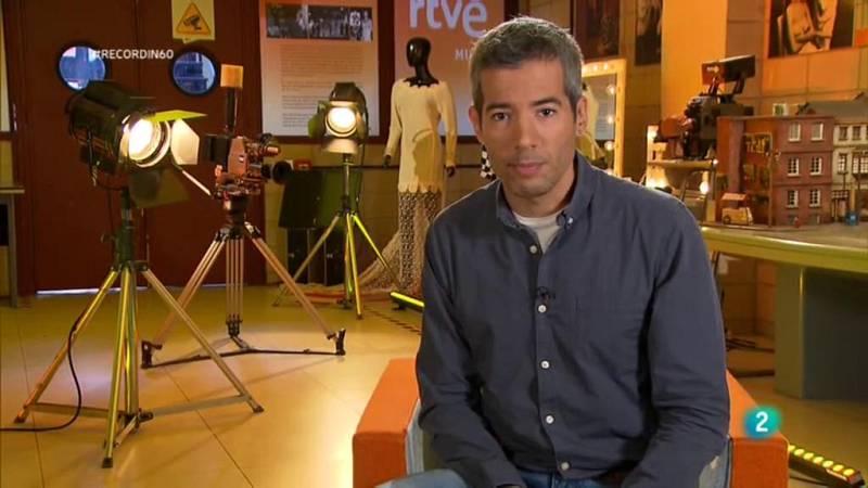 Vídeo sobre el programa Recordin amb Oriol Nolis, Toni Cruz i Cristina Villanueva
