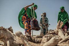 Para Todos La 2-Hambre y sequía en el Cuerno de África.