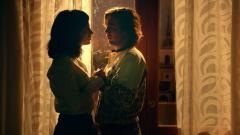 Cuéntame cómo pasó - Inés decide romper su relación con Marcos