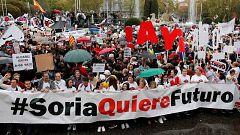 """El voto de la """"España vaciada"""" podría ser decisivo en las elecciones"""
