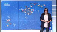 El temps a les Illes Balears - 25/04/19