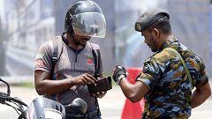 Clase alta y con estudios, el perfil de los terroristas de Sri Lanka
