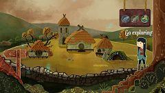'Lost King's Lullaby', el videojuego español que surgió como un proyecto fin de master