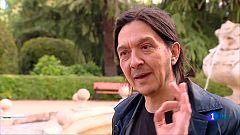 """El escritor Santiago Lorenzo se ha convertido en el nuevo fenómeno editorial con """"Los asquerosos"""""""