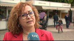 L'Informatiu - Comunitat Valenciana 2 - 25/04/19