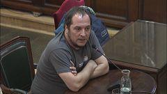 """El exdiputado de la CUP David Fernández asegura que los actos violentos del 1-O fueron algo """"puntual"""" y """"marginal"""""""