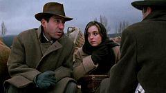 Qué grande es el cine español - El viaje a ninguna parte
