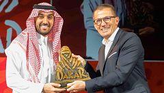 El Dakar se presenta en Arabia Saudí pendiente de Fernando Alonso