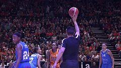 Baloncesto - Liga Femenina DIA 2018/19 Playoff Semifinal 2º partido: Valencia BC - Perfumerías Avenida