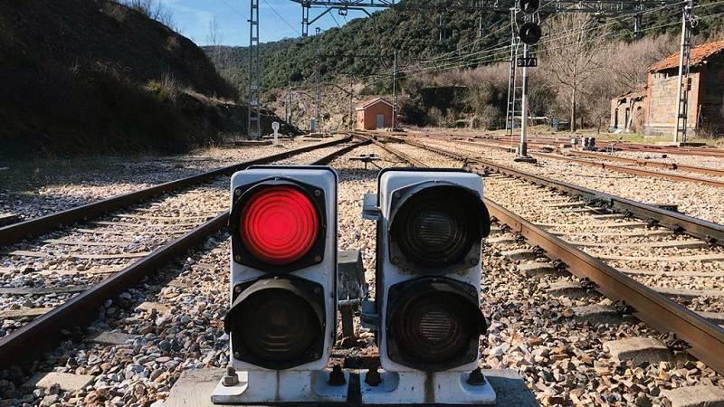 Crónicas - El tren de los desaparecidos - ver ahora