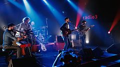 Los conciertos de Radio 3 - Santi Araújo