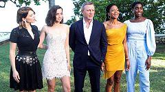 Jamaica ha sido el lugar elegido para presentar las novedades de la próxima entrega de James Bond.