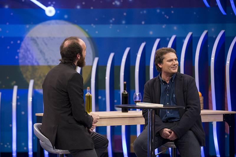 Órbita Laika - Entrevistas - José Miguel Mulet