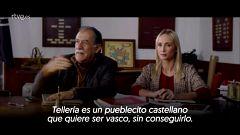 'La pequeña Suiza', Berlanga inspira una comedia sobre los nacionalismos